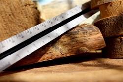 無垢材のテレビボードやチェアを製作する【家具工房ログ】が、天然木にこだわる理由